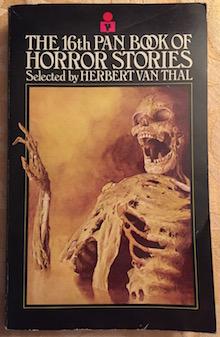 pan book horror 16