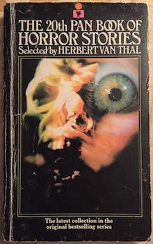 pan horror book 20