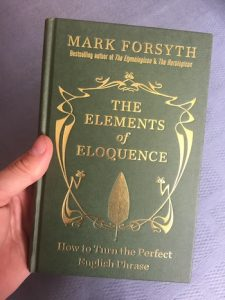 Elements Eloquence Mark Forsyth