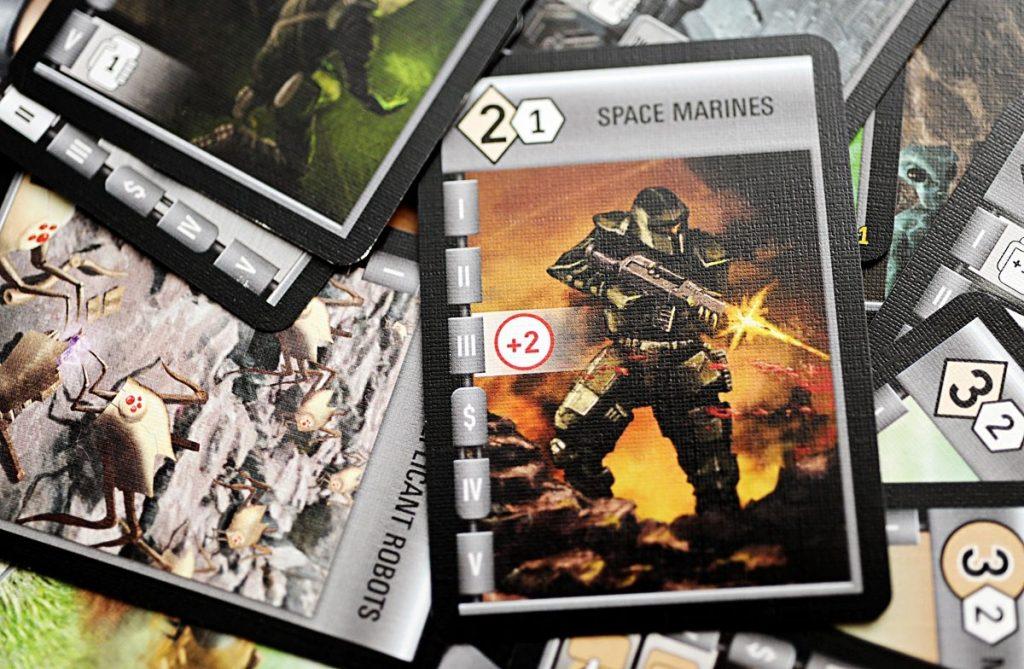 RFTG Cards